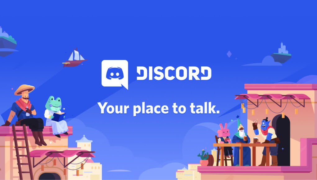 Rygte - Microsoft overvejer at købe Discord