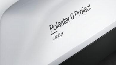 Polestar 0 Project