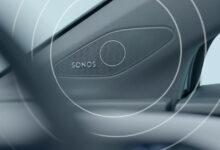Sonos | Audi