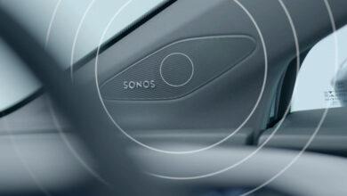 Sonos   Audi