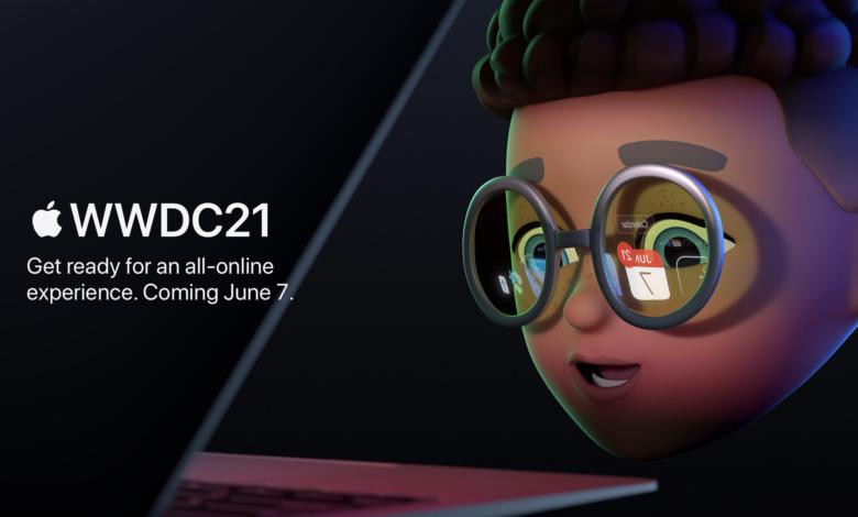 Apple inviterer til WWDC 2021 den 7. juni