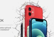 Apple sagsøges over misinformation om iPhones vandresistens