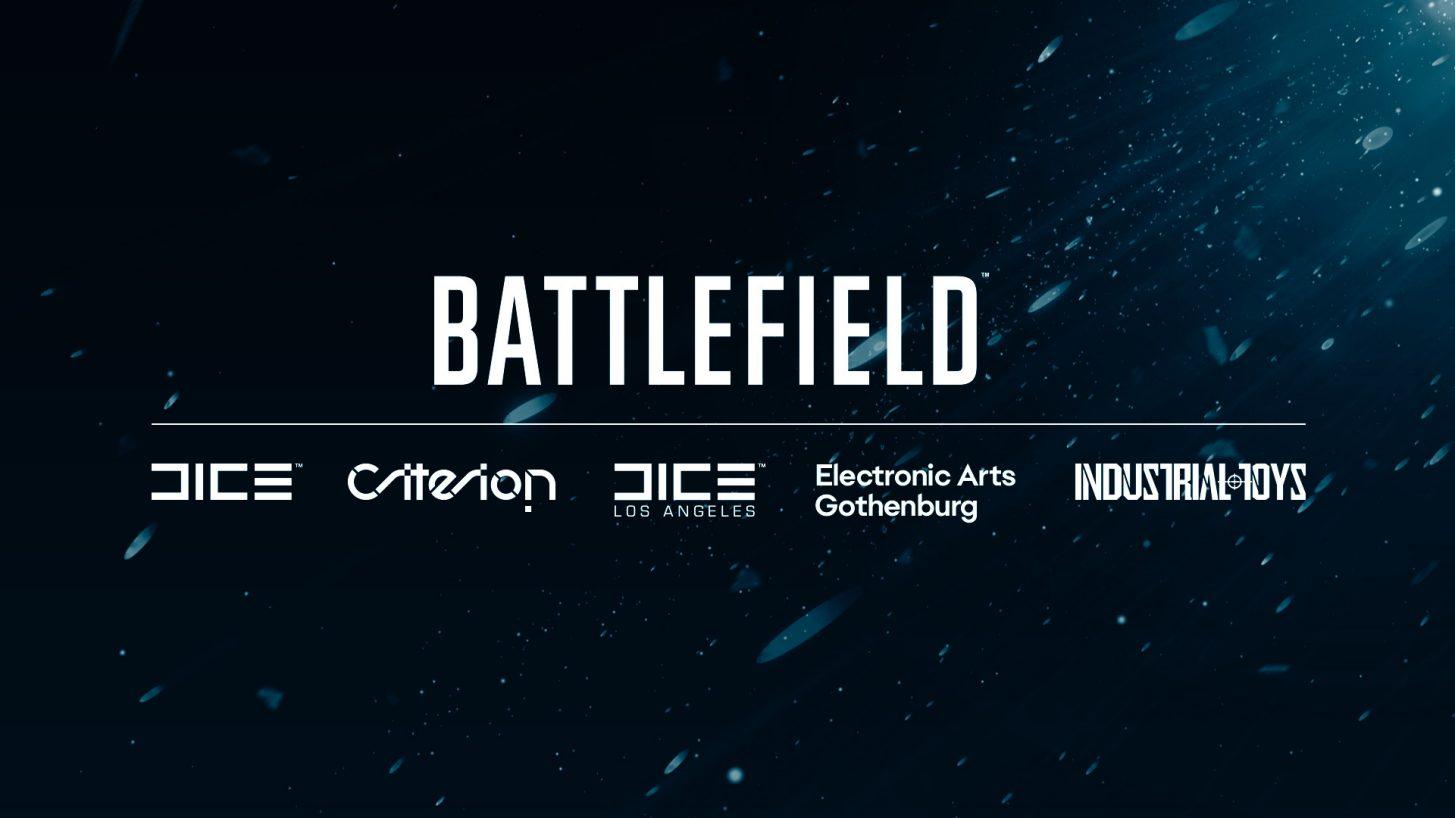 EA og DICE arbejder på to nye Battlefield-spil