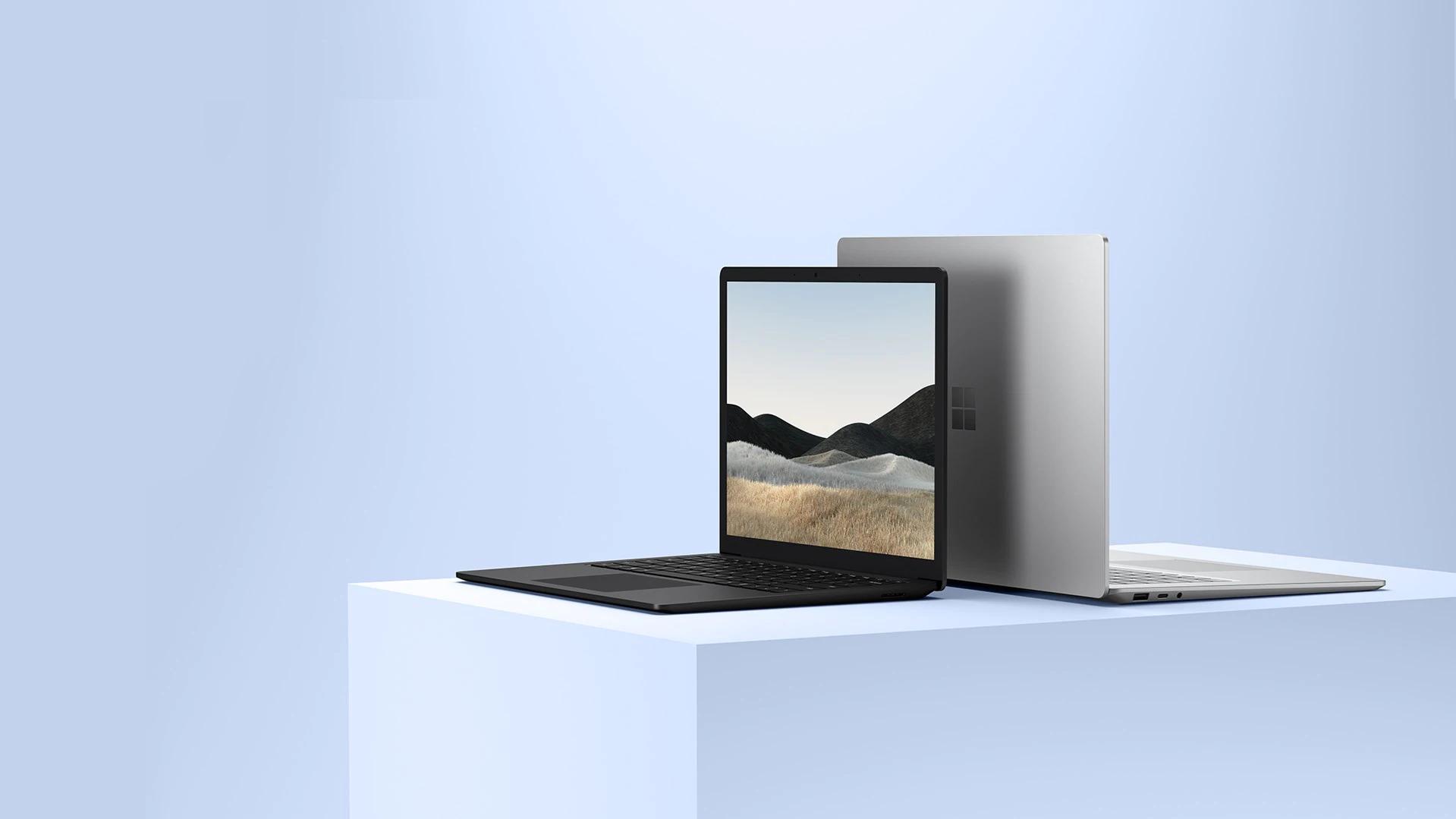Microsoft-lancerer-Surface-Laptop-4