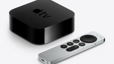 Ny Apple TV fjernbetjening svigter gamerne