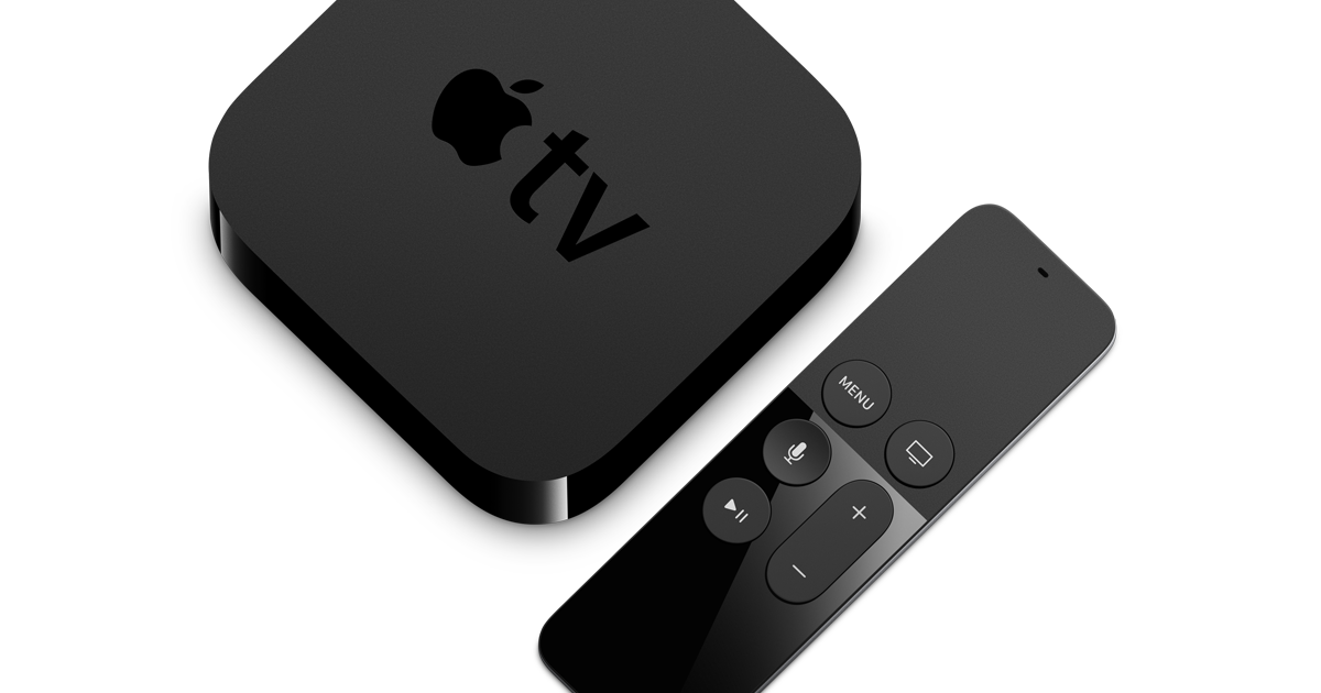 Rygte: Apple TV 6 understøtter HDMI 2.1 og 120Hz
