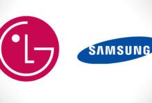Rygte - Samsung vil købe OLED-paneler fra LG
