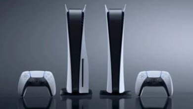 Sony har solgt 7,8 millioner PS5-konsoller