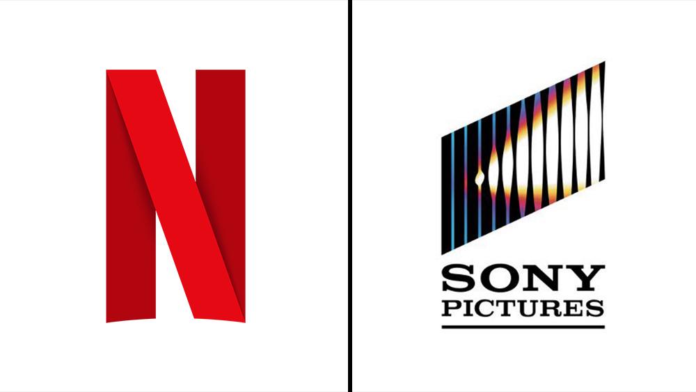 Sony indgår eksklusiv aftale med Netflix