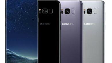 Nu er det slut - Samsung Galaxy S8 får ikke flere opdateringer
