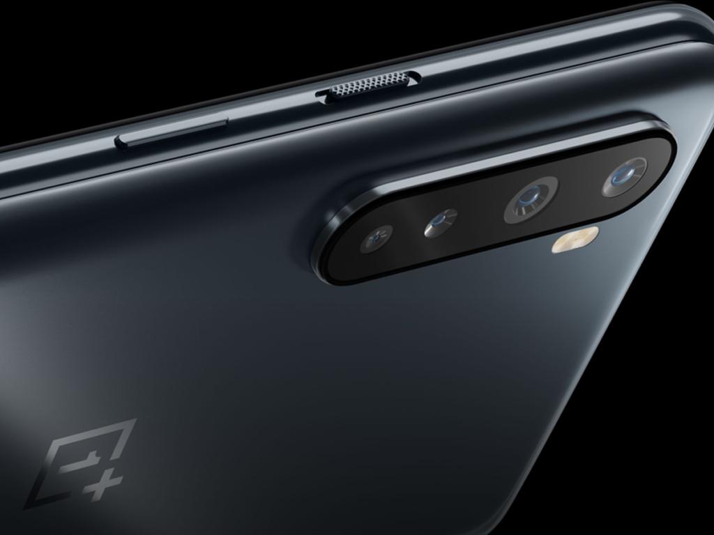 OnePlus bekræfter Nord 2 ved et uheld