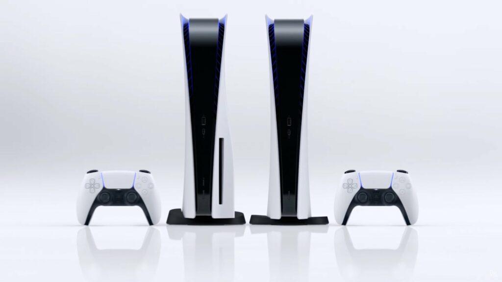 Rygte - Ny PlayStation 5 lander i 2022