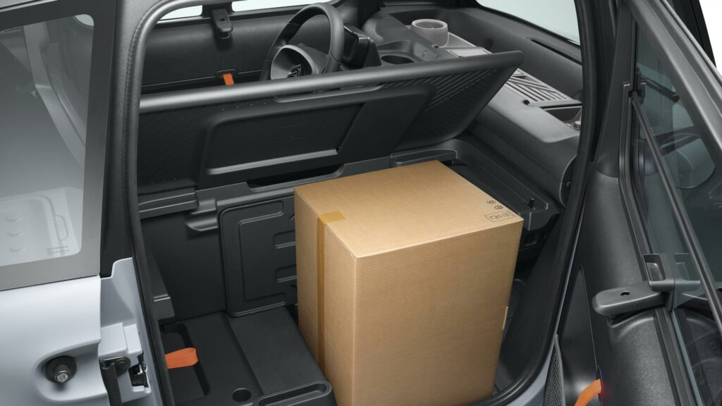 Citroën Ami Cargo