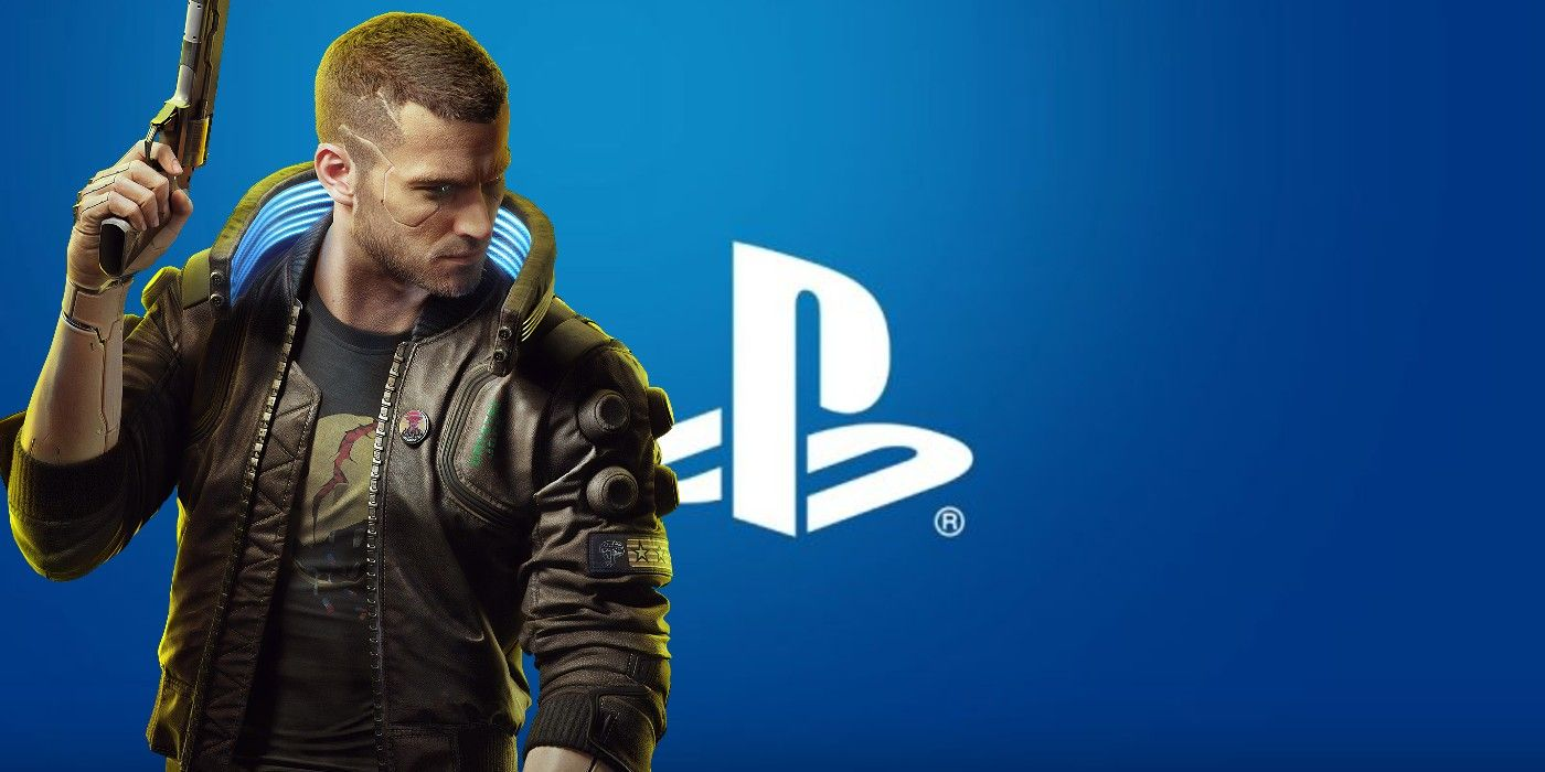 Cyberpunk 2077 er vendt tilbage til PS Store - Sony advarer dog