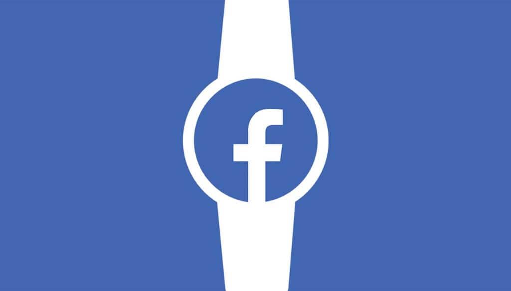 Facebook arbejder på et smartwatch med to kameraer