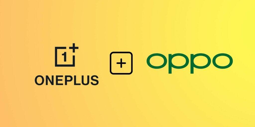 OnePlus integreres yderligere med Oppo