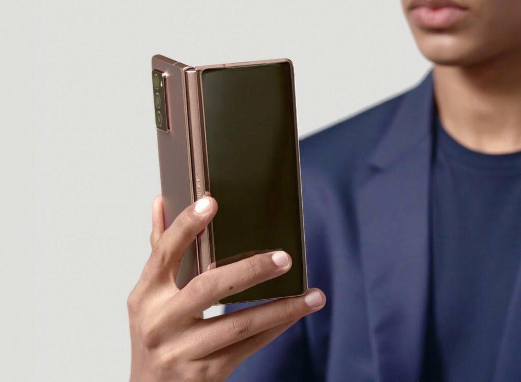 Rygte - Samsung Galaxy Z Fold 3 bliver billigere end forgængeren
