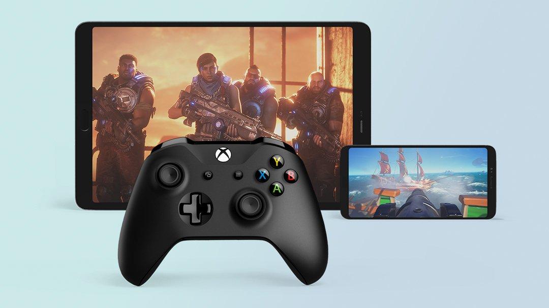 Xbox Cloud Gaming er nu tilgængelig på iOS og Windows