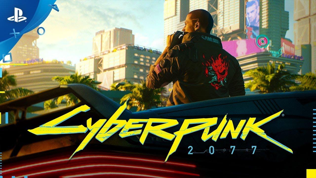 Cyberpunk 2077 er meget populært på PlayStation - trods Sonys advarsel