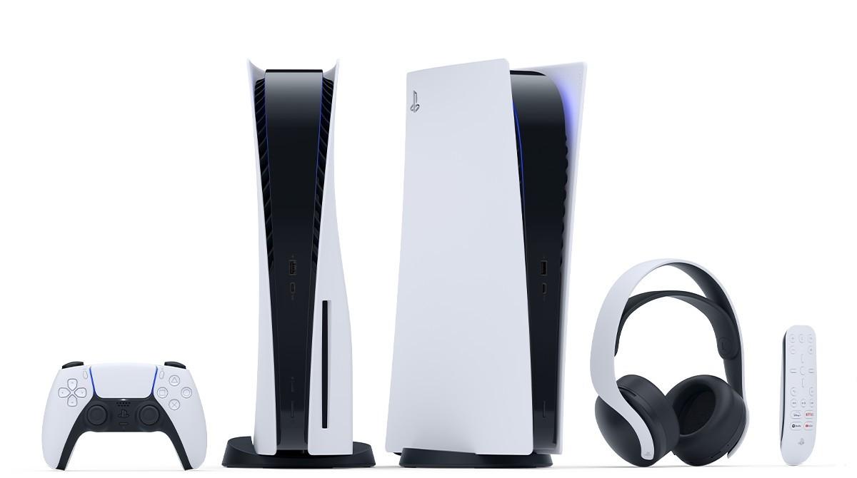 Ny milepæl - Sony har solgt 10 millioner PS5-konsoller