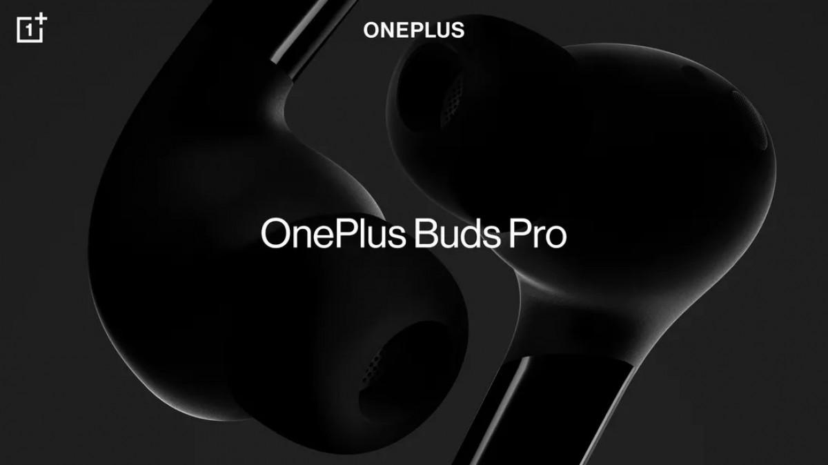OnePlus Buds Pro lanceres den 22. juli