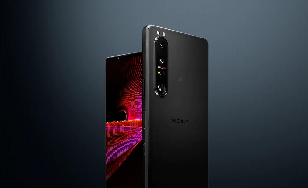 Sony klar med prisskilt på Xperia 1 III