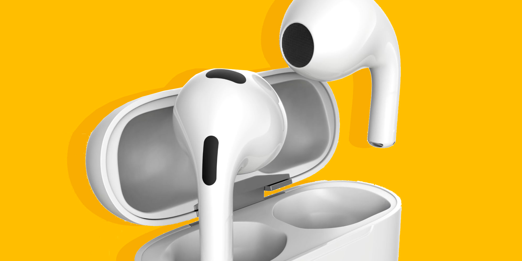 AirPods 3
