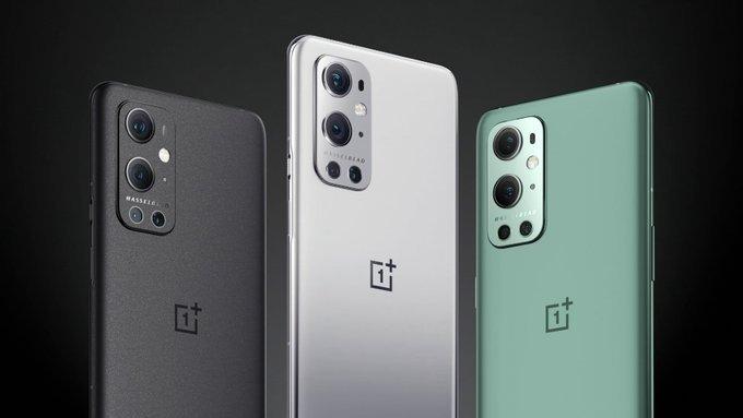 Rygte - Ingen OnePlus 9T eller 9T Pro i år