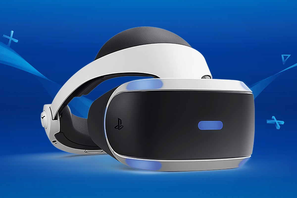 Rygte - PS5 VR-headset får et HDR OLED-display