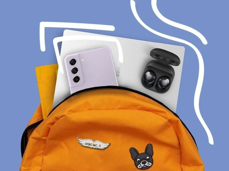 Samsung-Galaxy-S21-FE-er-lækket-i-officiel-reklame