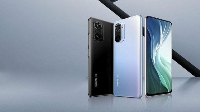Xiaomi har overhalet Samsung i Europa
