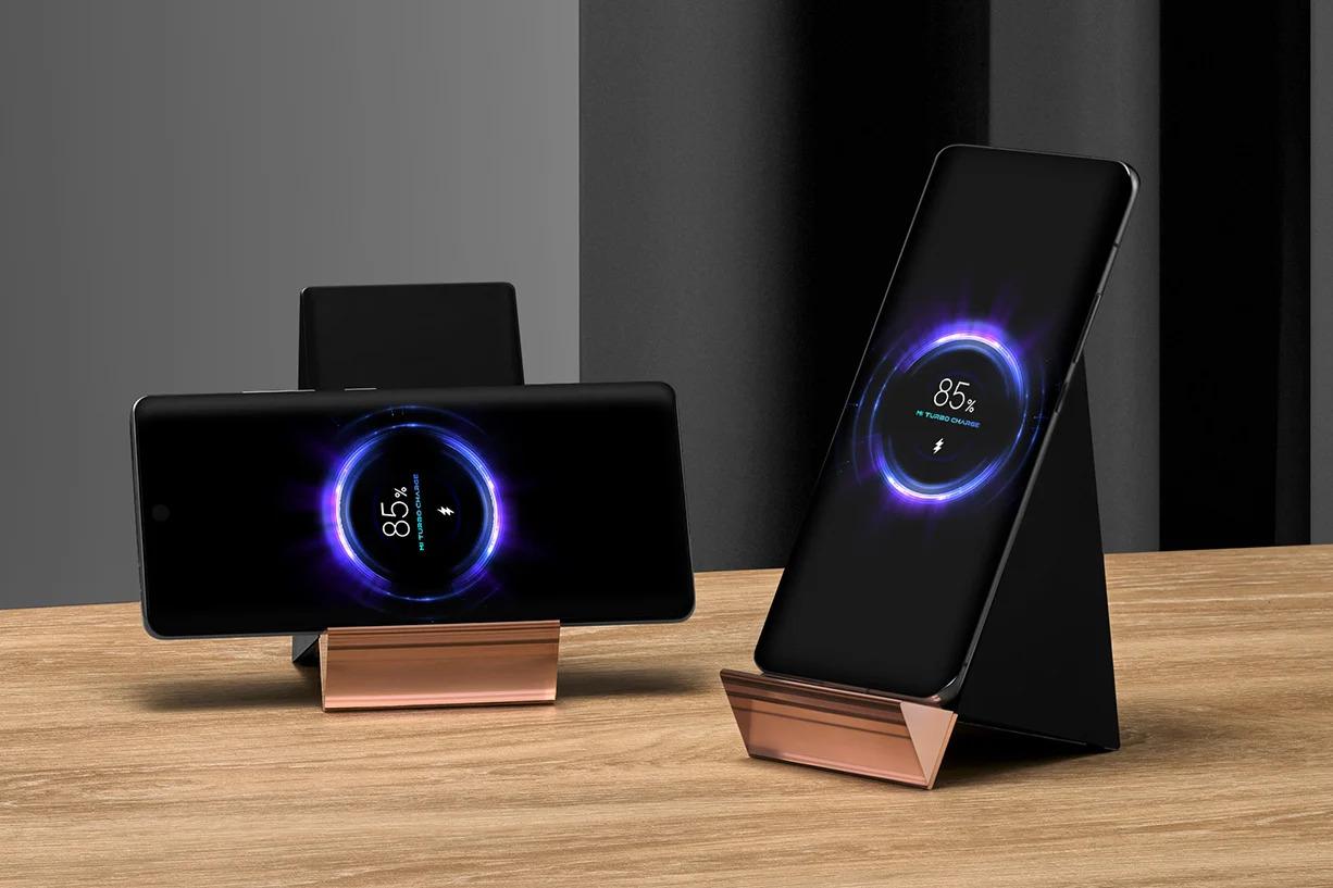 Xiaomi-lancerer-100W-trådløs-oplader